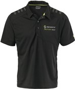 Image of Scott Factory Team Polo Shirt