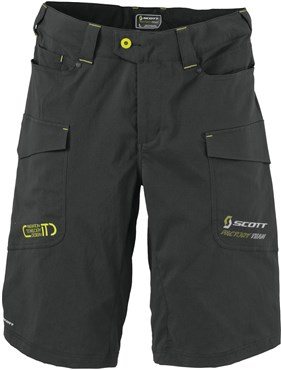 Image of Scott Factory Team Support Shorts