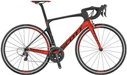 Scott Foil 20 2017 Road Bike
