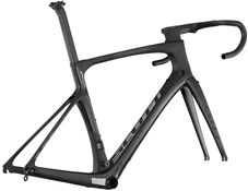 Image of Scott Foil Premium HMX Di2 Frame Set 2017