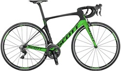 Image of Scott Foil RC 2017 Road Bike