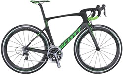 Scott Foil Team Issue  2016 Road Bike