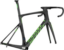 Image of Scott Foil Team Issue (HMX) Mech/Di2  Frameset 2016