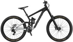 Image of Scott Gambler 720 27.5 2017 Mountain Bike