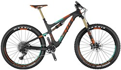 Image of Scott Genius 700 Plus Tuned 27.5 2017 Mountain Bike