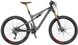 Image of Scott Genius 700 Premium 27.5 2017 Mountain Bike