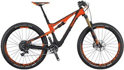 Image of Scott Genius 700 Tuned Plus  2016 Mountain Bike