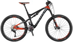 Image of Scott Genius 710 27.5 2017 Mountain Bike