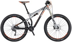 Image of Scott Genius 720 Plus  2016 Mountain Bike