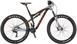 Image of Scott Genius 720 Plus 27.5 2017 Mountain Bike