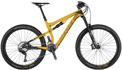 Image of Scott Genius 730 27.5 2017 Mountain Bike