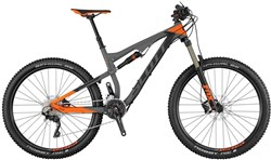 Image of Scott Genius 740 27.5 2017 Mountain Bike