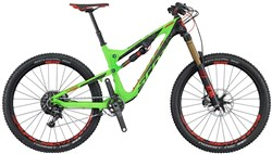 Image of Scott Genius LT 700 Tuned  2016 Mountain Bike