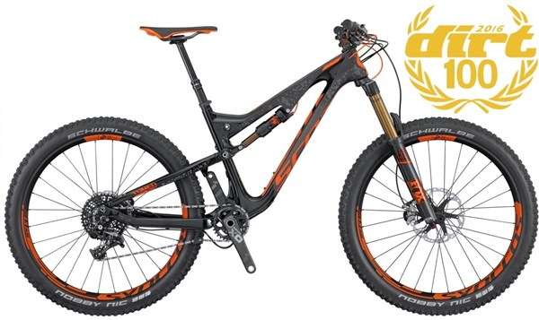 Image of Scott Genius LT 700 Tuned Plus  2016 Mountain Bike