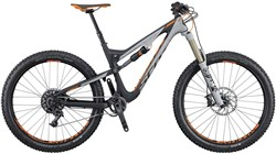 Image of Scott Genius LT 710 Plus  2016 Mountain Bike