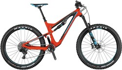 Image of Scott Genius LT 710 Plus 27.5 2017 Mountain Bike