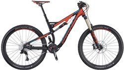 Image of Scott Genius LT 720  2016 Mountain Bike