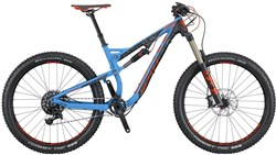 Image of Scott Genius LT 720 Plus  2016 Mountain Bike