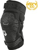 Image of Scott Grenade Pro II Knee Guards