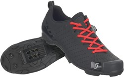 Image of Scott MTB RC Lace Cycling Shoes