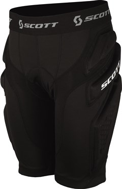 Image of Scott Missile Padded Cycling Under Shorts