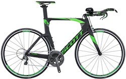 Scott Plasma 10  2016 Triathlon Bike