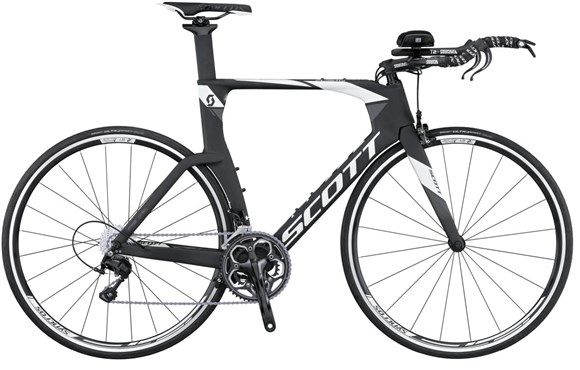 Image of Scott Plasma 20  2016 Triathlon Bike