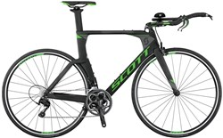 Image of Scott Plasma 20 2017 Triathlon Bike