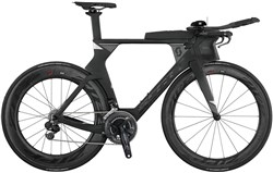 Image of Scott Plasma Premium 2017 Triathlon Bike