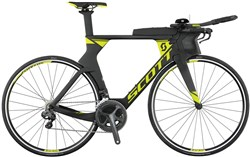 Image of Scott Plasma RC 2017 Triathlon Bike