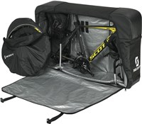 Image of Scott Premium Bike Transport Bag