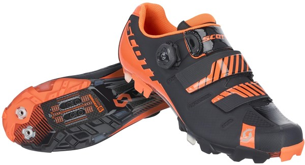 Image of Scott Premium MTB Shoe