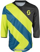 Image of Scott Progressive 3/4 Sleeve Cycling Jersey