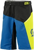Image of Scott Progressive Baggy Cycling Shorts With Pad
