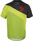 Image of Scott Progressive DH Short Sleeve Cycling Jersey