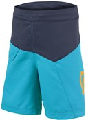 Image of Scott Progressive Pro With Pad Junior Baggy Cycling Shorts
