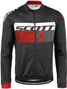 Image of Scott RC AS WP Long Sleeve Cycling Shirt / Jersey