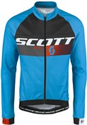 Image of Scott RC Pro AS 10 Long Sleeve Cycling Jersey