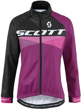 Image of Scott RC Pro AS 10 Long Sleeve Womens Cycling Jersey