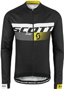 Image of Scott RC Pro AS 20 Long Sleeve Cycling Jersey