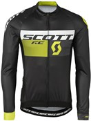 Image of Scott RC Pro Long Sleeve Cycling Jersey