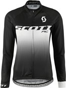 Image of Scott RC Pro Long Sleeve Womens Cycling Shirt / Jersey
