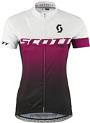 Image of Scott RC Pro Short Sleeve Womens Cycling Shirt / Jersey