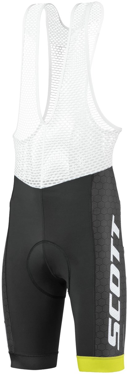 Scott RC Pro Tec +++ Cycling Bib Shorts