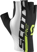 Image of Scott RC SF Short Finger Junior Cycling Gloves