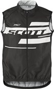 Image of Scott RC Team 10 WB WindBreaker Cycling Vest / Gilet