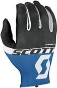 Image of Scott RC Team Long Finger Cycling Gloves