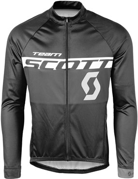 Image of Scott RC Team Long Sleeve Cycling Jersey