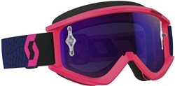 Image of Scott Recoil Xi Cycling Goggles