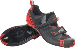 Image of Scott Road Tri Pro Cycling Shoes